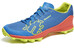 Icebug M's Zeal2 OLX Shoes Ocean/Papaya